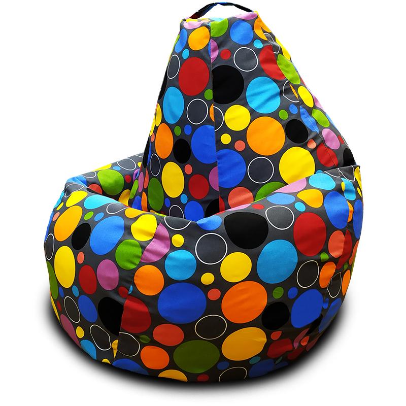 Кресло-мешок Груша Боро ( Жаккард )