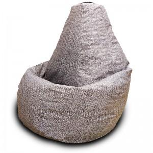 Кресло-мешок груша Стайл (Велюр) XXXL