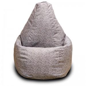 Кресло-мешок груша Стайл (Велюр)