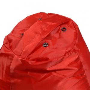 Кресло-мешок груша Красный XL (Оксфорд)
