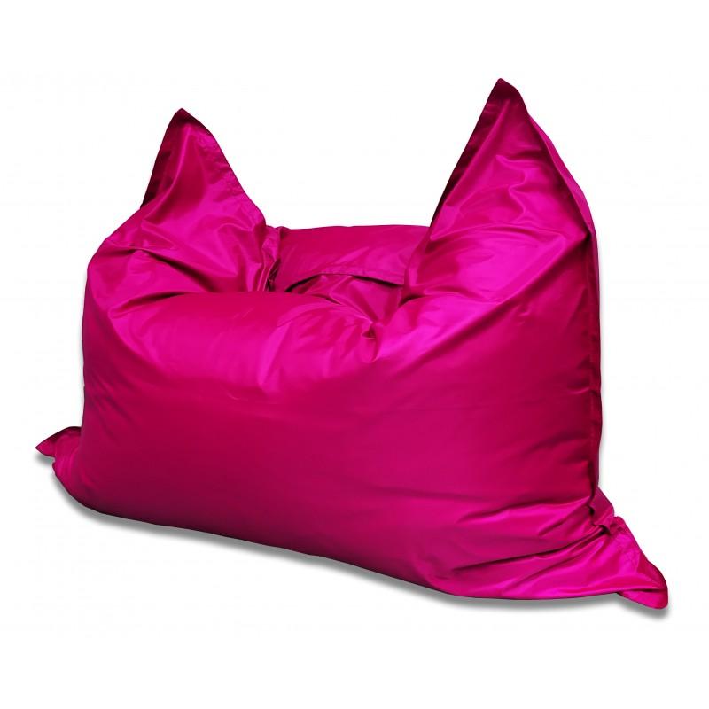 Кресло-мешок Подушка Розовая (Оксфорд)