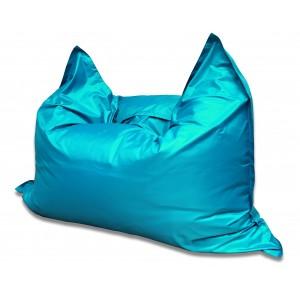 Кресло-мешок Подушка Голубая (Оксфорд)