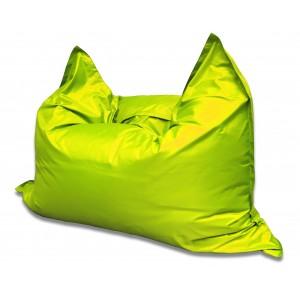 Кресло-мешок Подушка лимонная (Оксфорд)