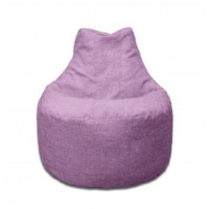 Кресло-мешок банан  Рогожка
