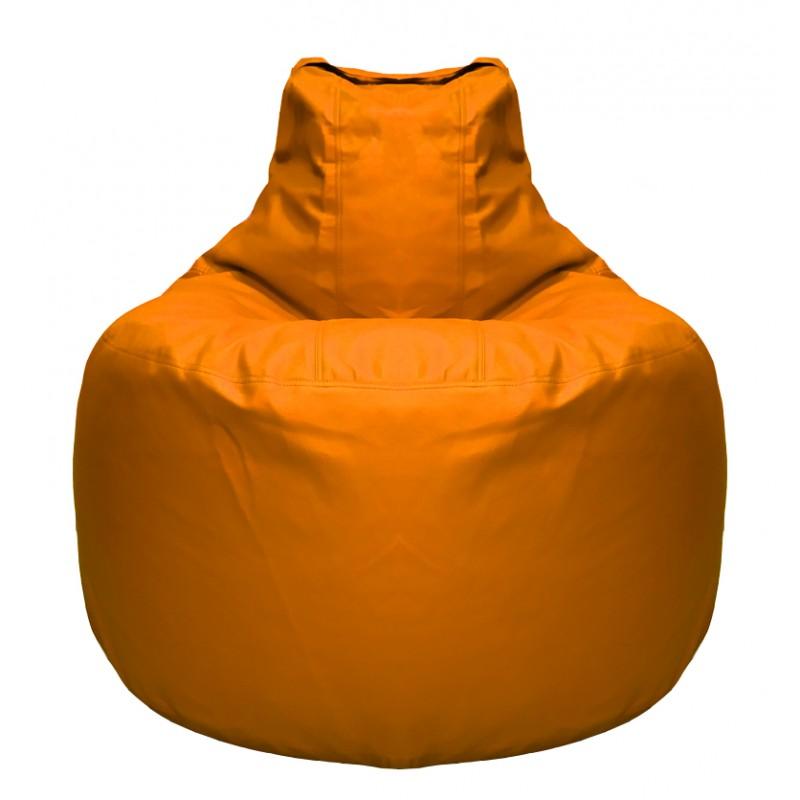 Кресло-мешок банан  Экокожа