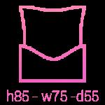 Loft 85-75-55