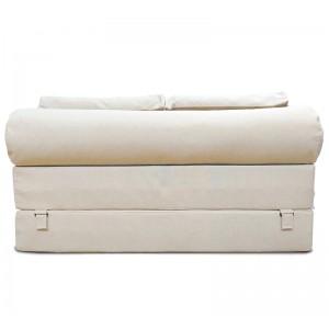 Диван Sofa Roll Long  Long Рогожка