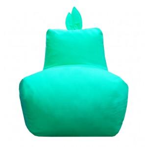 Кресло-мешок Заяц Мятный (Велюр)