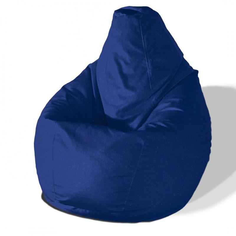 Кресло груша Василек велюр