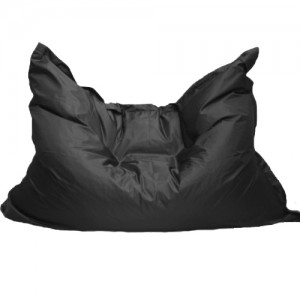 Подушка Relax Черная (Оксфорд)
