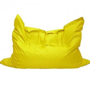 Подушка Relax Желтая (Оксфорд)