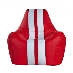 Кресло-мешок Спорт Баг Красное