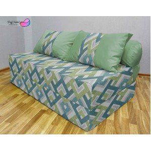 Диван Sofa Roll Long  Этнос