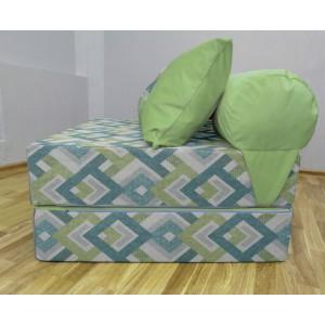 Диван Sofa Roll Long  Этнос