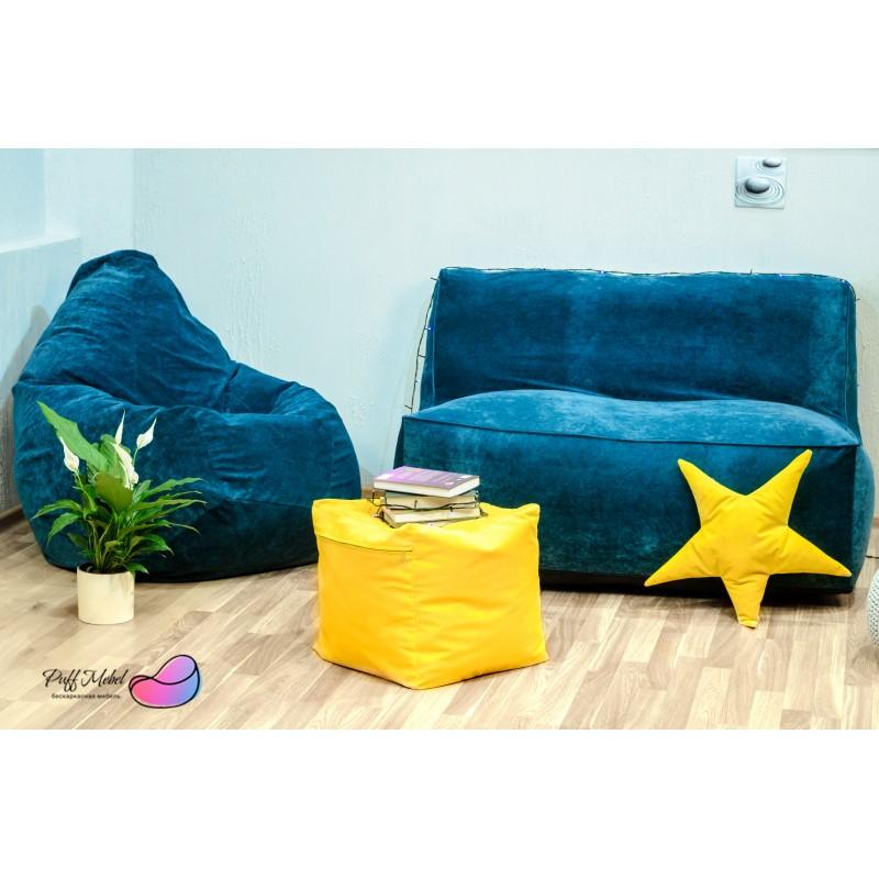 Модульный диван (1200-900 мм.)