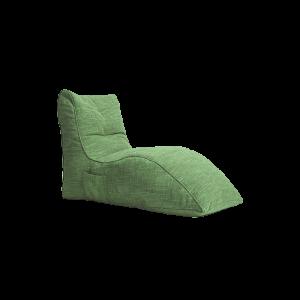 """Кресло-мешок """"Релакс"""" шезлонг (Зеленый)"""