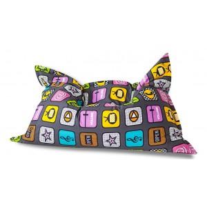 Подушка Relax Плей ( Жаккард )