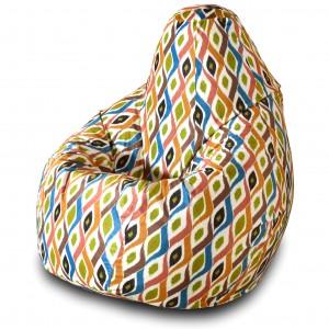 Кресло груша Марракеш
