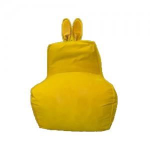 Кресло-мешок Заяц Желтый
