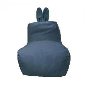 Кресло-мешок Заяц Серый