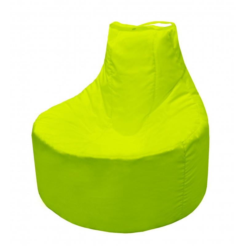 Кресло-мешок Лимон (  Экокожа )