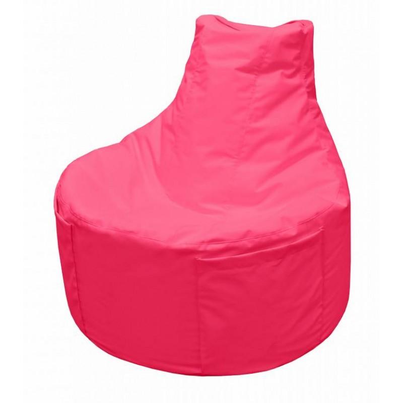 Кресло-мешок Розовый (  Экокожа )