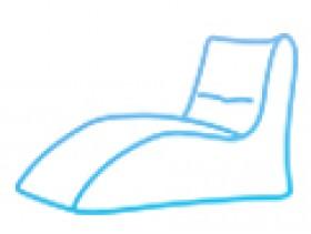 """Кресло-мешок """"Relax"""""""