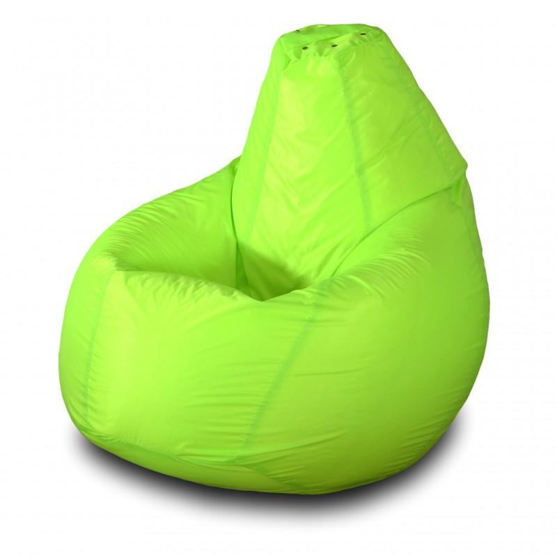 Кресло-мешок Груша Лимонный