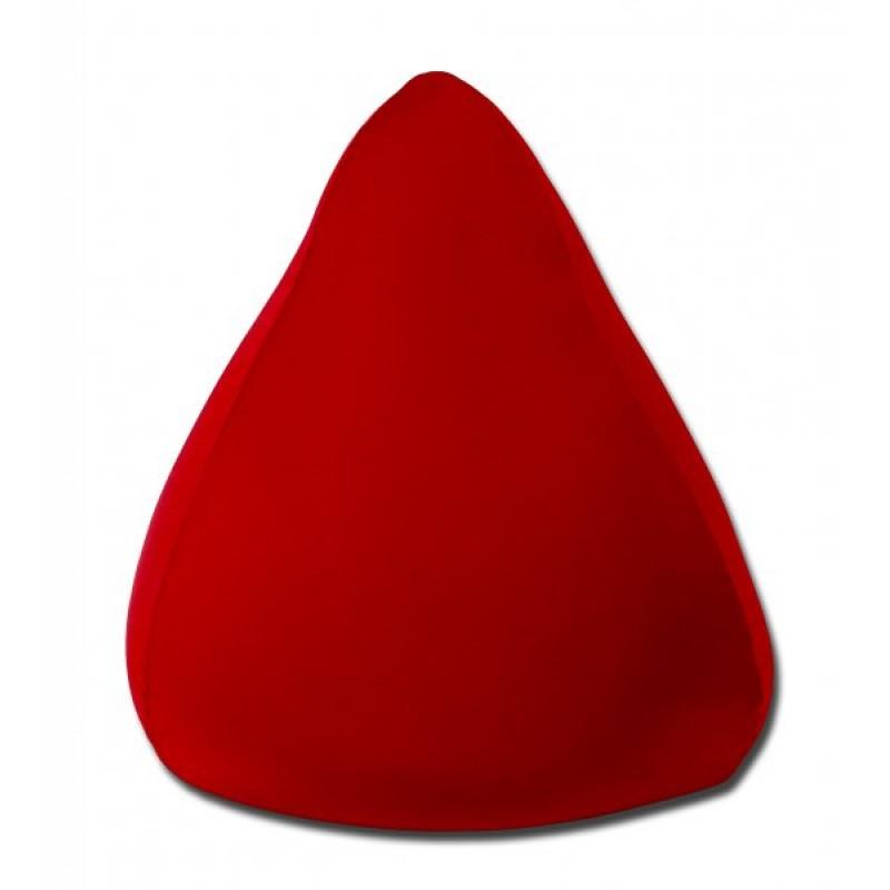 Кресло Мешок из Бифлекса Красный