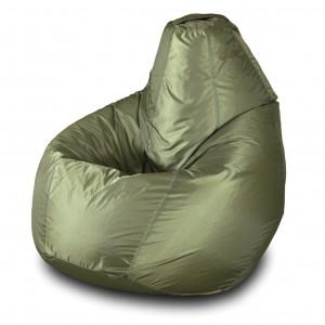 Кресло-мешок Груша Хаки