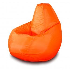 Кресло-мешок Груша Оранжевый