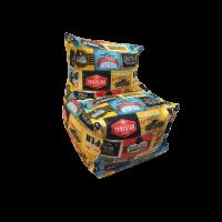 Кресло-мешок Loft с рисунком