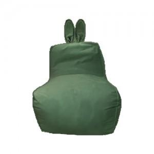 Кресло-мешок Заяц Зеленый